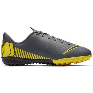 Nike Multinocken-SohleJR VAPOR 12 ACADEMY GS TF,DARK GREY schwarz