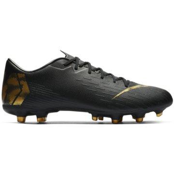 Nike Stollen-SohleMercurial Vapor 12 Academy MG schwarz
