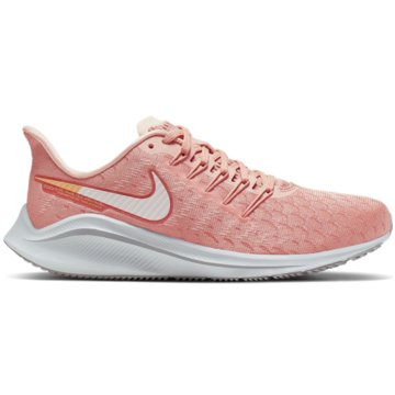 Nike RunningNIKE AIR ZOOM VOMERO 14 WOMEN'S RU rosa