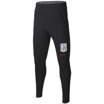 Nike TrainingshosenNYR B NK DRY PANT KPZ schwarz