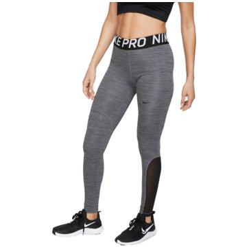 Nike TightsNIKE PRO WOMEN'S TIGHTS - AO9968 grau