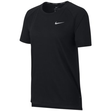 Nike Funktionsshirts schwarz