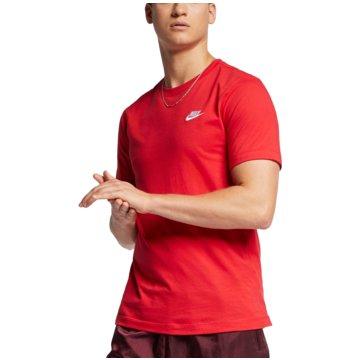 Nike T-ShirtsNIKE SPORTSWEAR MEN'S T-SHIRT - AR4997 -