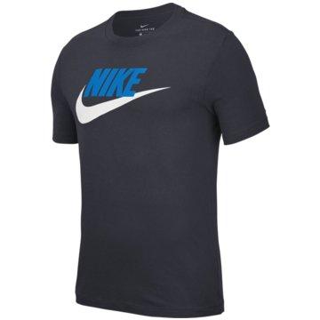 Nike T-ShirtsSportswear T-Shirt schwarz