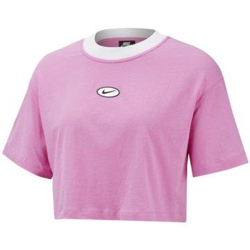 Nike T-ShirtsNIKE SPORTSWEAR WOMEN'S SWOOSH SHO -