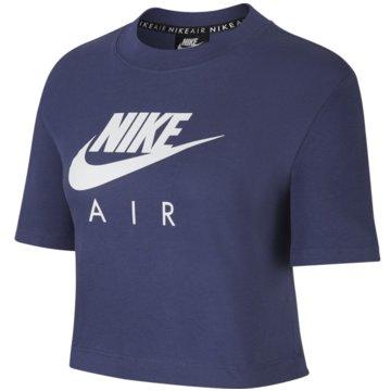 Nike T-ShirtsW NSW AIR TOP SS -