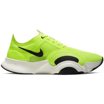 Nike TrainingsschuheNIKE SUPERREP GO - CJ0773-717 gelb