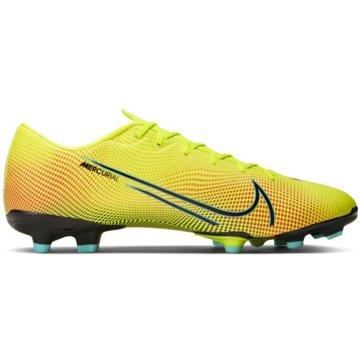 Nike Nocken-SohleNIKE MERCURIAL VAPOR 13 ACADEMY MDS -