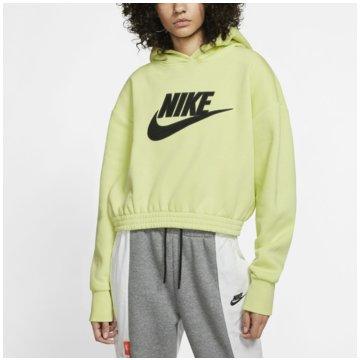 Nike SweaterNIKE SPORTSWEAR WOMEN'S FLEECE HOO grün