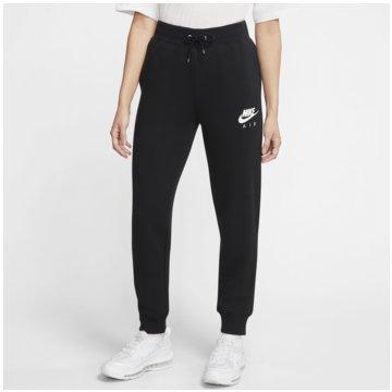 Nike JogginghosenNIKE AIR WOMEN'S FLEECE PANTS schwarz