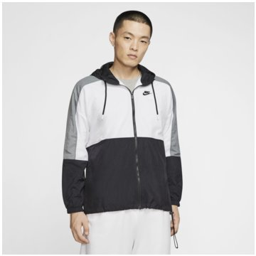 Nike SweatjackenNIKE SPORTSWEAR MEN'S HOODED WOVEN -
