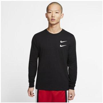 Nike LangarmshirtNIKE SPORTSWEAR SWOOSH MEN'S LONG- -