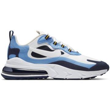Nike Sneaker LowAir Max 270 React Sneaker weiß