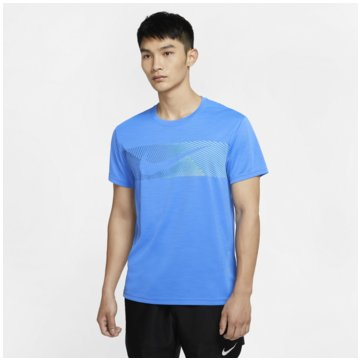 Nike T-ShirtsNike Dri-FIT Superset Men's Short-Sleeve Graphic Training Top - CT3533-402 -