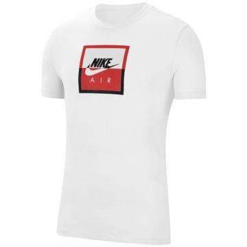 Nike T-ShirtsNike Sportswear Men's T-Shirt - CT7126-100 -