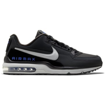 Nike Sneaker LowAir Max LTD 3 schwarz