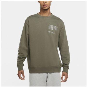 Nike SweatshirtsSPORTSWEAR SWOOSH - CU3906-380 -