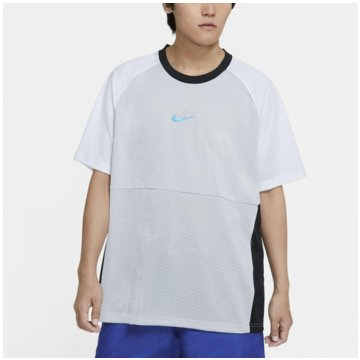 Nike T-ShirtsNike Air Men's Short-Sleeve Top - CU4121-097 -