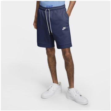 Nike kurze SporthosenNike Sportswear Men's Fleece Shorts - CU4467-410 -