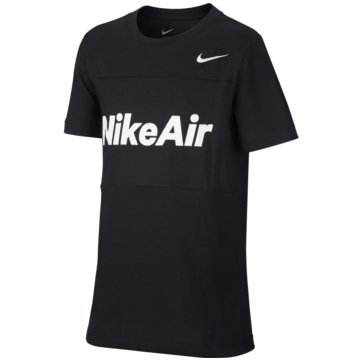Nike T-ShirtsNIKE AIR BIG KIDS' (BOYS') T-SHIR -