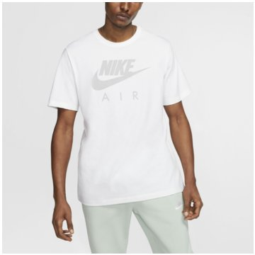 Nike T-ShirtsNike Air Men's T-Shirt - CV5592-101 -