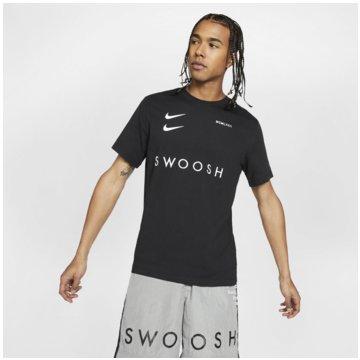 Nike T-ShirtsM NSW SS TEE SWOOSH PACK - CV5892-010 -
