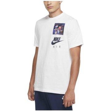 Nike T-ShirtsSPORTSWEAR - CW0413-100 weiß