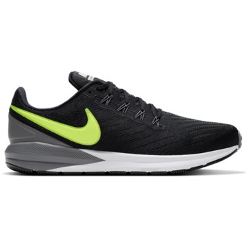 Nike RunningNIKE AIR ZOOM STRUCTURE 22 - CW2641-001 -