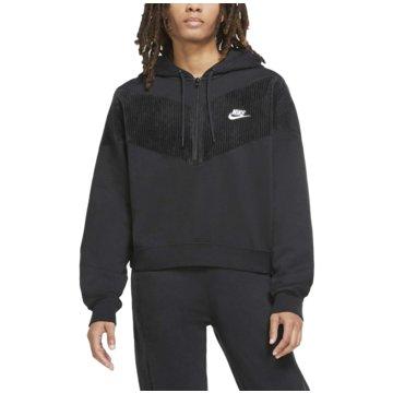 Nike SweatshirtsSPORTSWEAR HERITAGE - CZ1878-010 schwarz