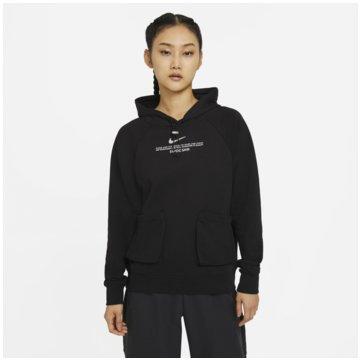 Nike HoodiesSPORTSWEAR SWOOSH - CZ8896-010 -