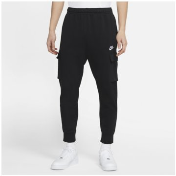 Nike JogginghosenSPORTSWEAR CLUB FRENCH TERRY - CZ9954-010 schwarz