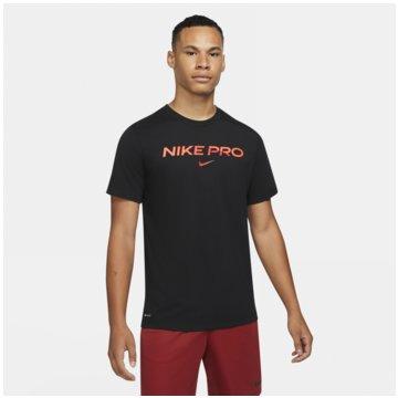 Nike T-ShirtsPRO - DA1587-010 -
