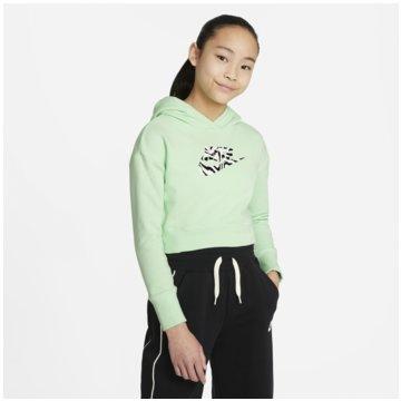 Nike HoodiesSPORTSWEAR - DC9763-390 -
