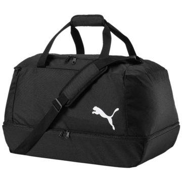 Puma SporttaschenPro Training II Football Bag Sporttasche schwarz -