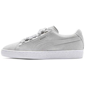 Puma Sneaker LowSuede Jewel Metallic Sneaker -
