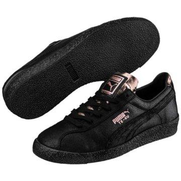 Puma Sneaker LowTe-Ku Artica Sneaker schwarz