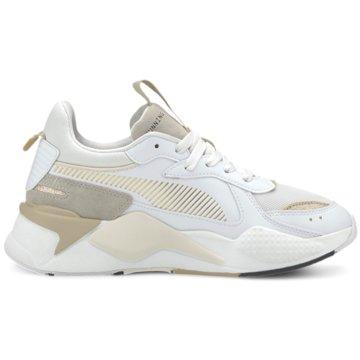 Puma Sneaker LowRS-X Mono Metal Wns -