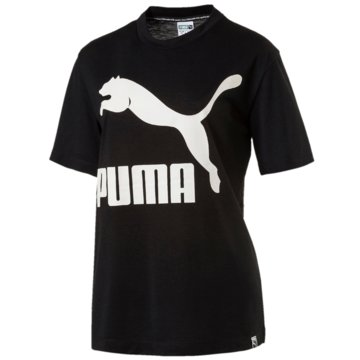 Puma T-ShirtsClassics Logo Tee -