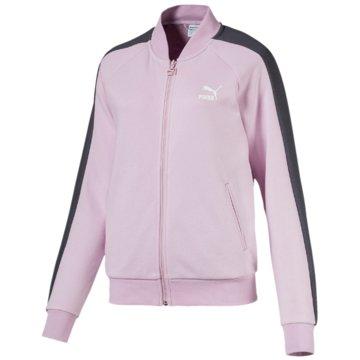 Puma DamenClassics T7 Track Jacket -
