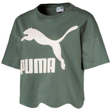 Puma T-ShirtsScallop Tee -