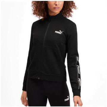 Puma SweatshirtsAmplified FZ Jacket TR -