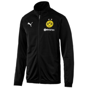 Puma ÜbergangsjackenBorussia Dortmund Poly Jacket -
