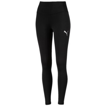 Puma TightsActive Leggings schwarz