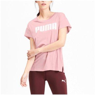 Puma LangarmshirtActive Logo Tee -