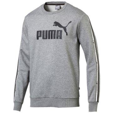 Puma SweaterTape Crew Sweatshirt -