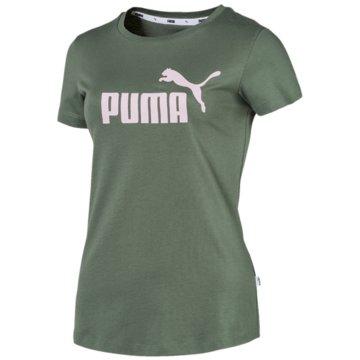 Puma DamenEssentials Logo Tee Women -