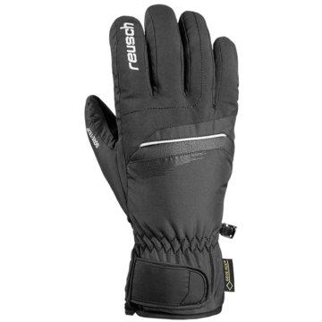 Reusch FingerhandschuheFrank GTX Herren Handschuhe Winter Ski-Alpin schwarz schwarz