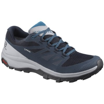 Salomon Outdoor SchuhOUTLINE GTX  - L40797000 -