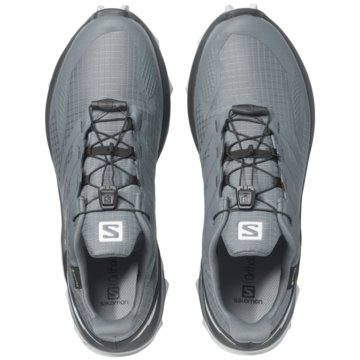 Salomon TrailrunningSUPERCROSS BLAST GTX - L41109600 grau