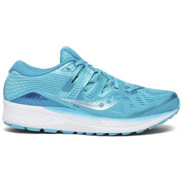 Saucony RunningRIDE ISO blau